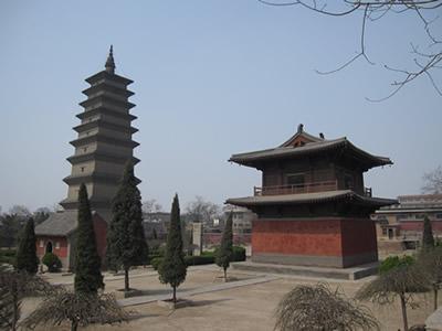 musée tombeaux luoyang